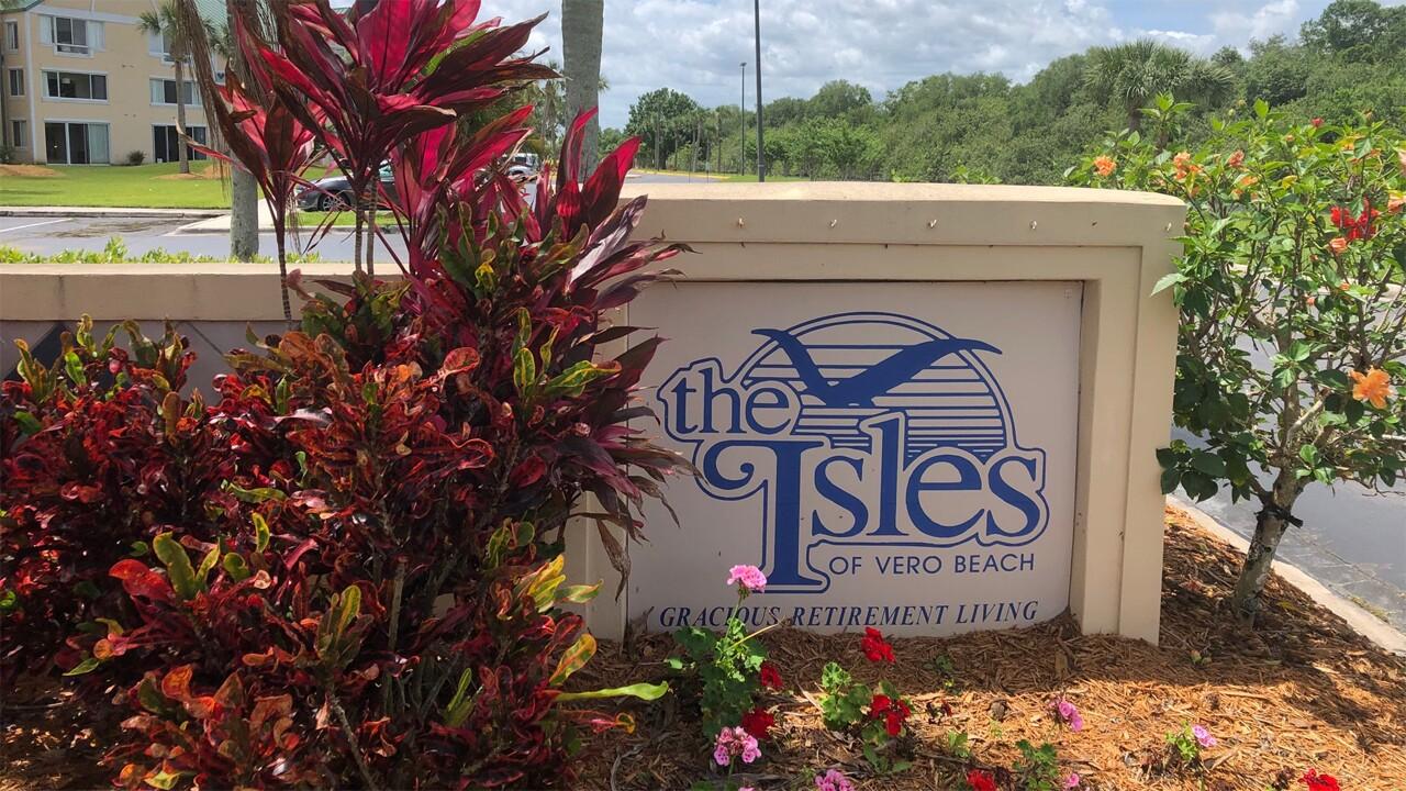 The Isles of Vero Beach retirement community