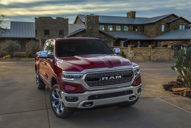 Photo gallery: Reveals at 2018 North American International Auto Show