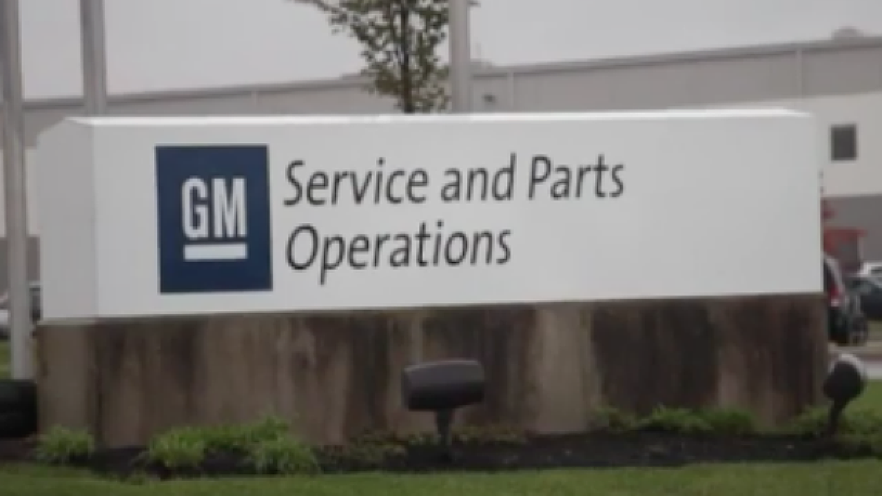 Gm Plans To Close West Chester Center Move Work Union Employees To