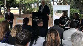 ODU memorial honors slain graduates of Virginia Beach massshooting