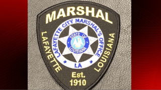 Current: Higgins, O'Neal no longer deputy marshals