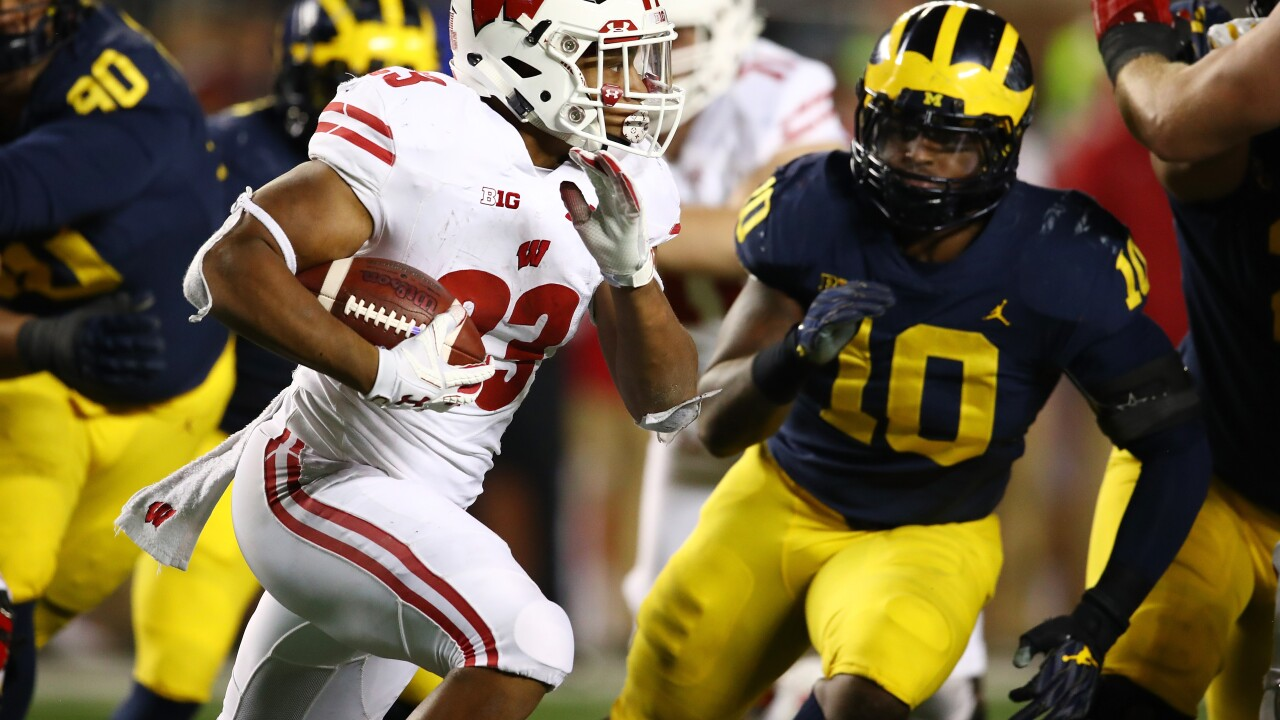 devin bush michigan