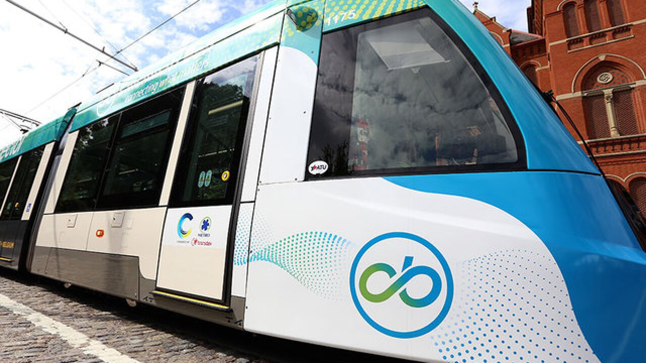 With streetcar in service, city prepares to part ways with project manager