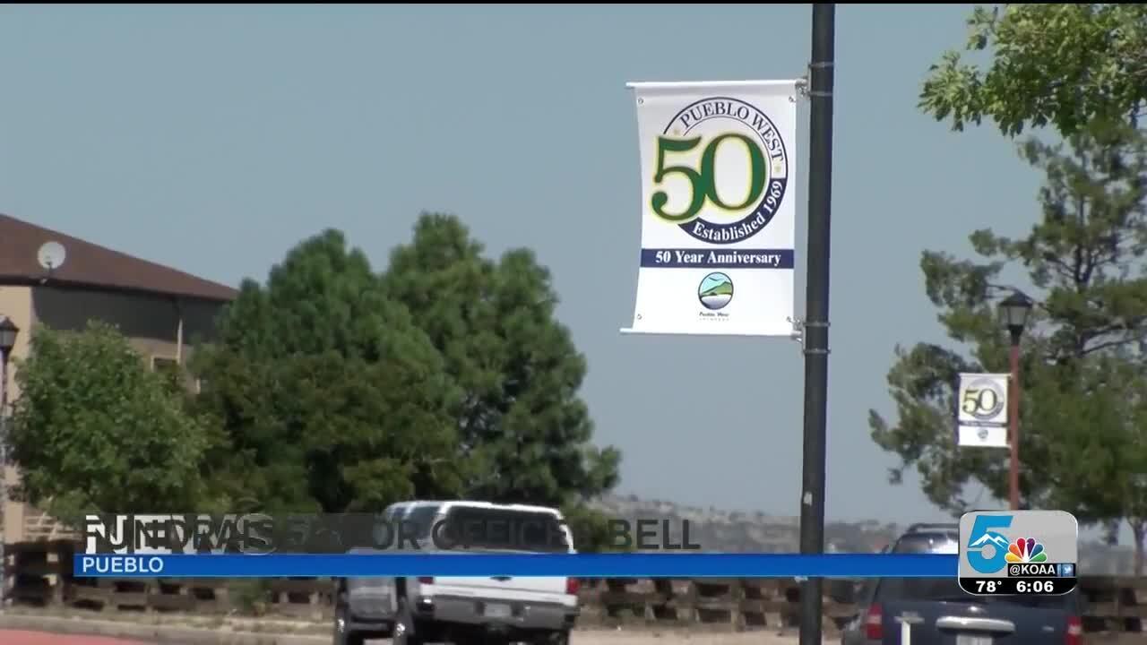 Pueblo West turns 50