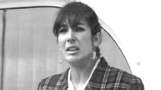 Trump again wishes Ghislaine Maxwell well, casts doubt on ruling of Epstein's death as suicide