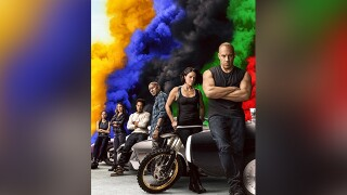 Trailer for the ninth 'Fast & Furious' filmreleased