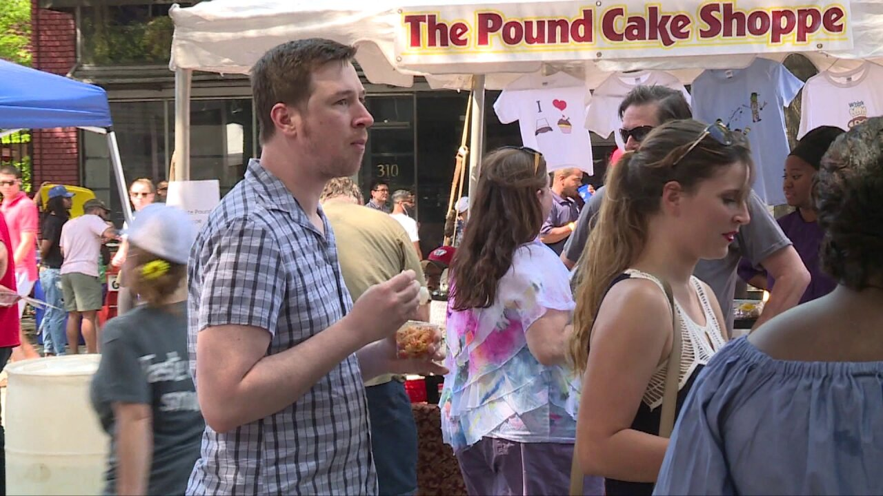 Broad Appetit 2019: Foodie paradise returns to Broad Street