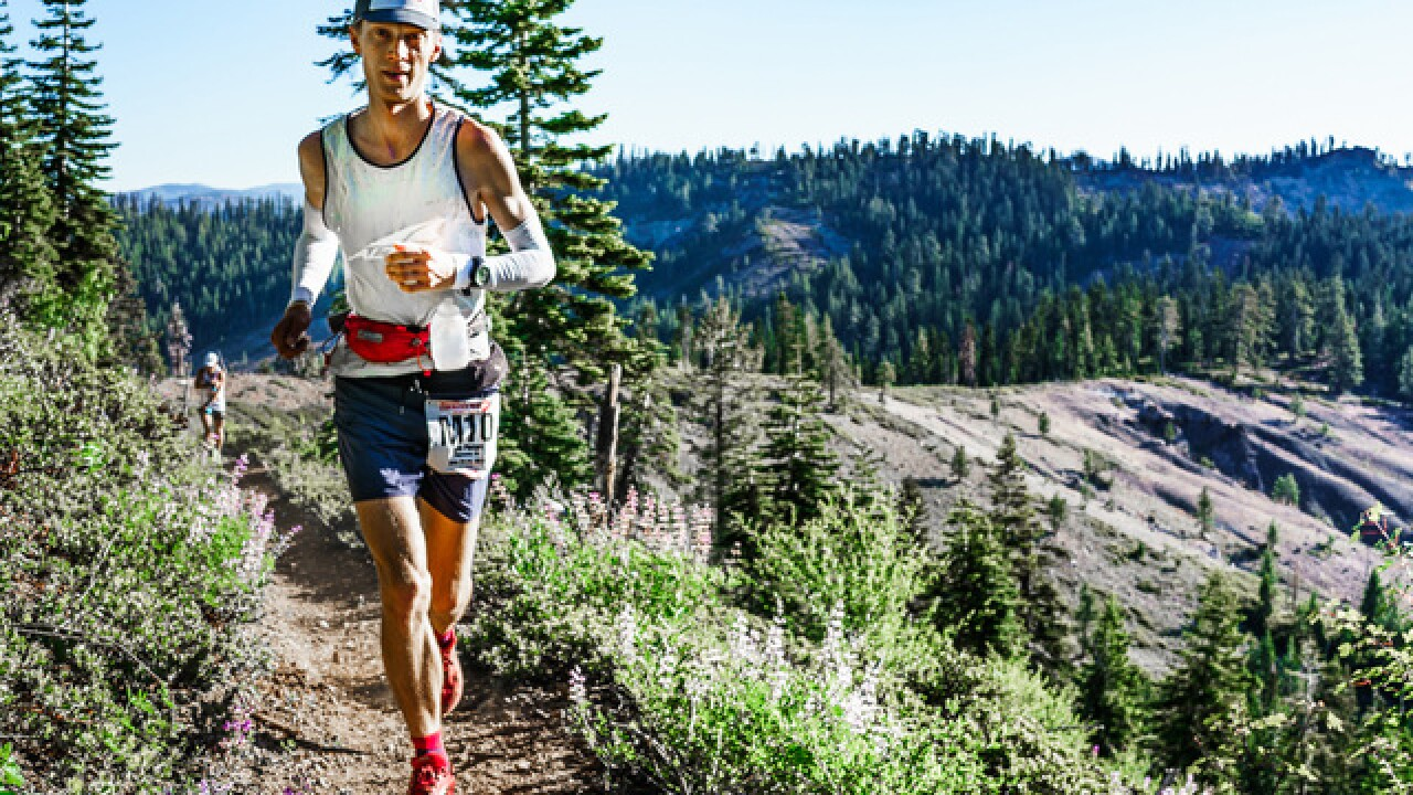 CO runners share stories from 100-mile race