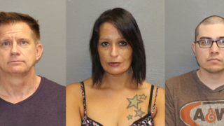 5 people arrested on prostitution charges in Cascade County