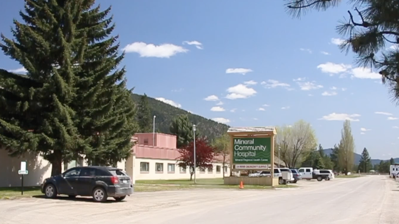 Rural Montana doctor expresses concerns for COVID-19 cases