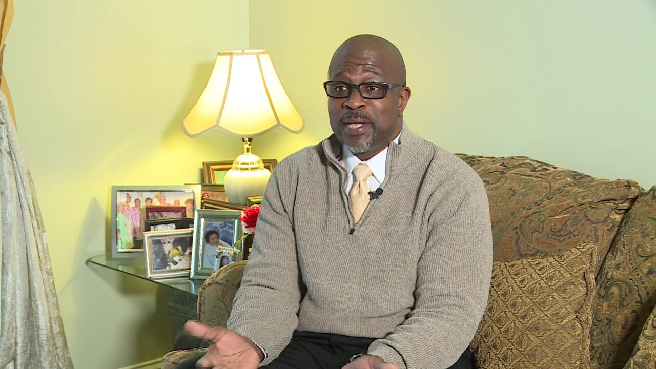 Chesterfield man takes job, loses $22,000: 'Everything lookedlegit'