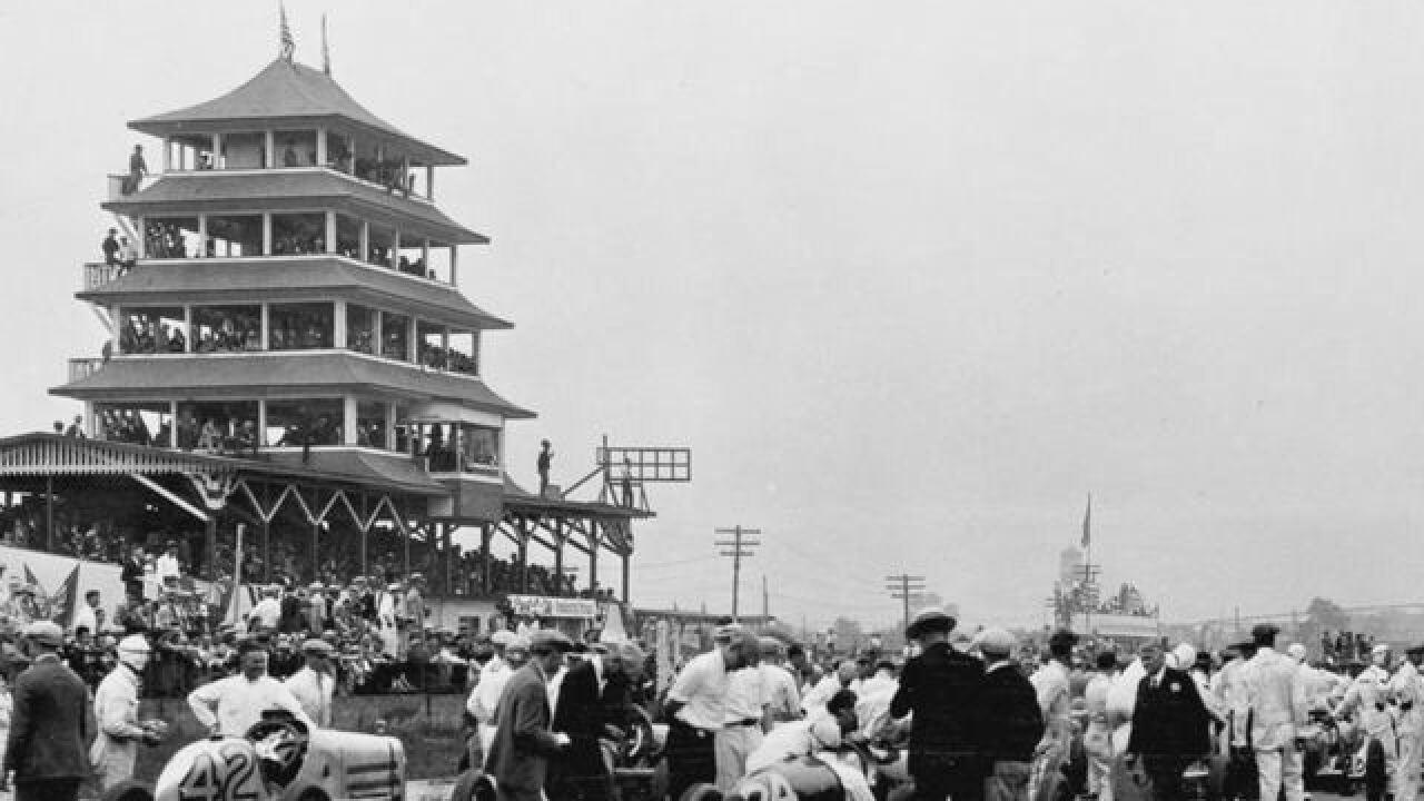 Indy 500 1927: End of an era