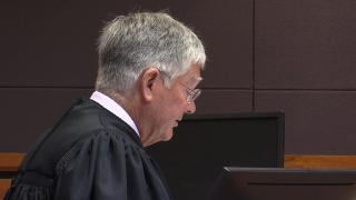 Judge Michael Moses