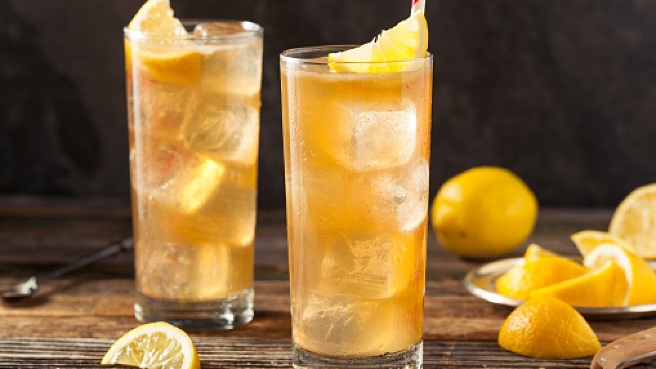 Applebee's offering $1 Long Island Iced Teas throughout December