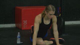 Chloe Smith CrossFit 2019