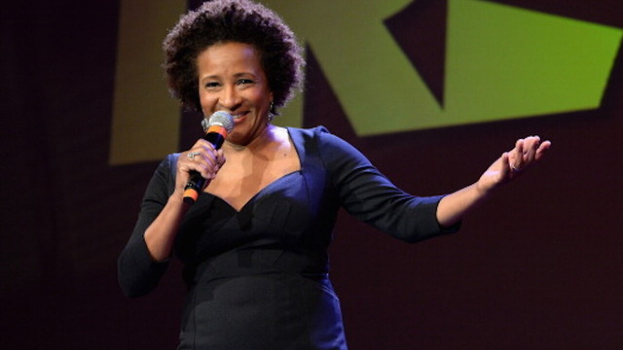Wanda Sykes quits 'Roseanne' before ABC cancels show