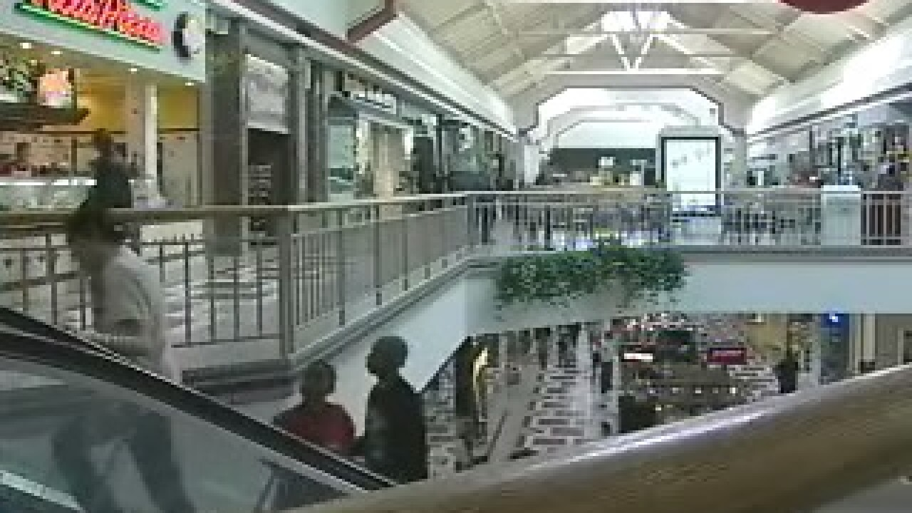 Boise Towne Square Mall given all-clear after evacuation