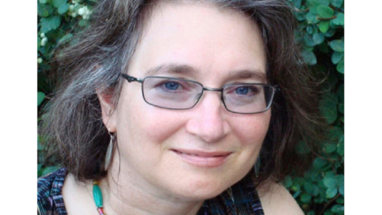 Award-winning poet, essayist Lucia Perillo dies at 58
