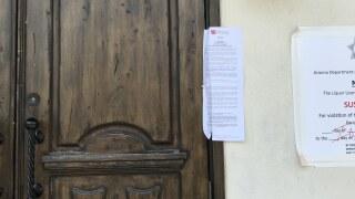 Casa Amigos - ADHS COVID-19 violations closure order