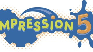 Impression 5 Science Center Logo