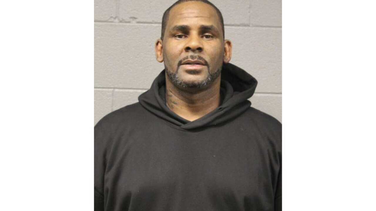 Prosecutors: R  Kelly moved to general inmate population
