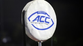 ACC announces 2020 football schedule