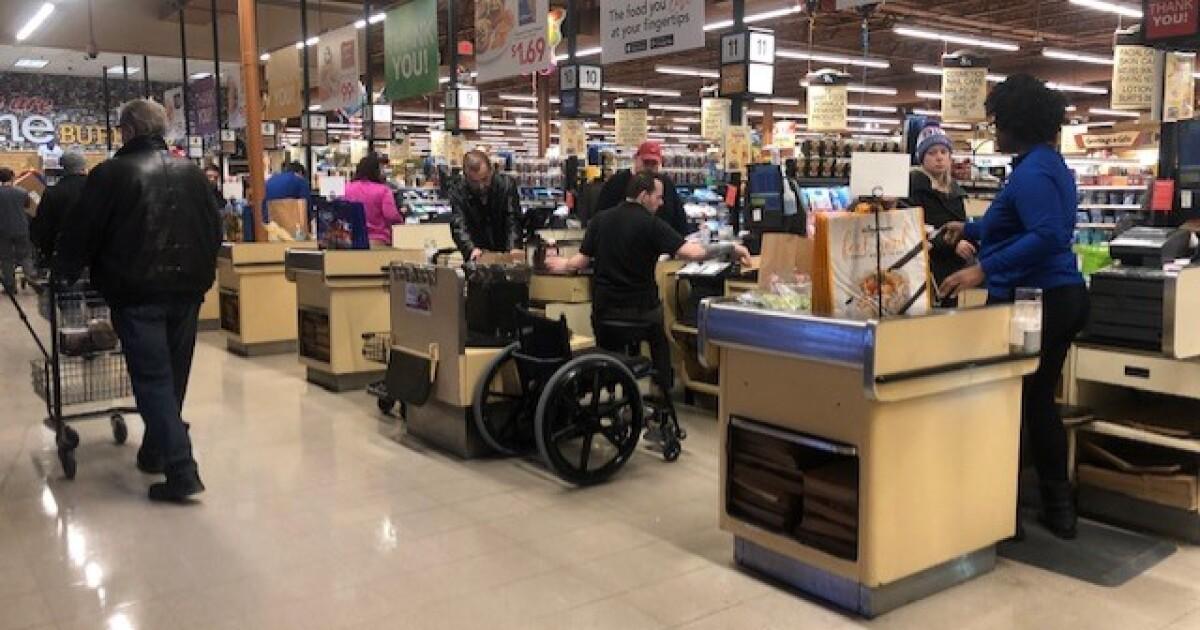 Wegmans hiring at Buffalo-area stores