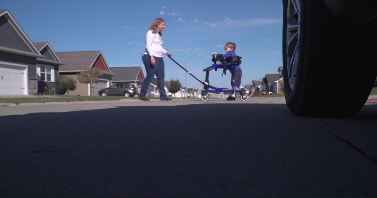 Families of children with disabilities challenge mask mandate bans