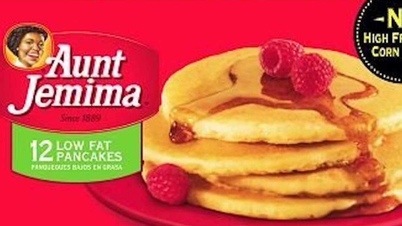 Aunt Jemima frozen waffles, pancakes, French toast recalled for listeria concerns