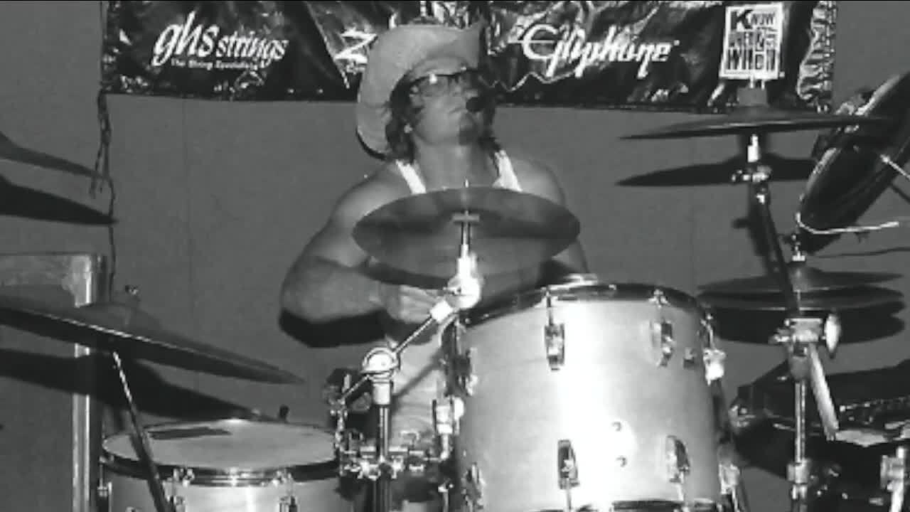 officer gordon beesley drums.jpg