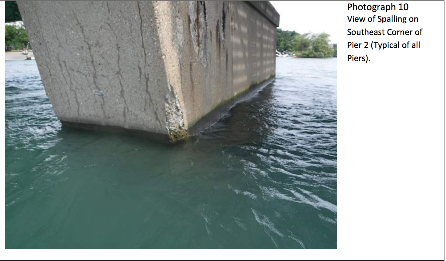 Grosse Ile 2017 Underwater Inspection Report photo_10.png