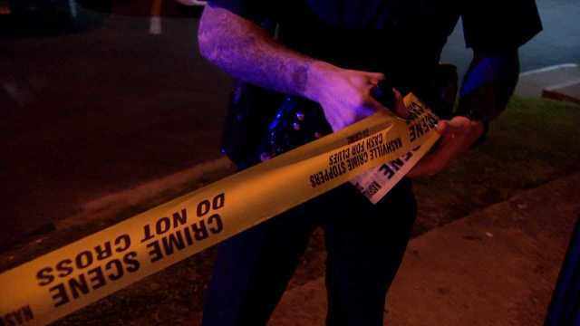 Photos: Man Shot After Confronting Suspects During Crime