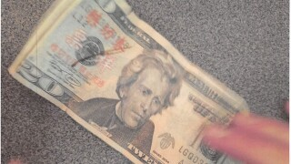 Counterfeit money: Easy to recognize with right knowledge