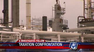 6 Investigates Follows-Up: A new wrinkle in Valero's ongoing battle over their tax bill