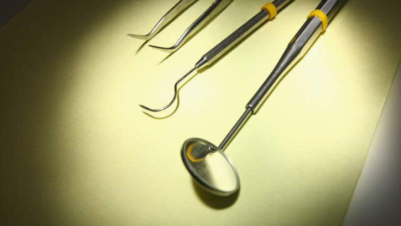 New plan to improve dental care access in Mich.