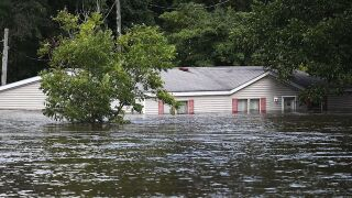 Hurricane Florence death toll rises; worst flooding is yet to come
