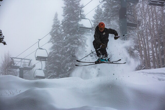 Bring on the snow! Breck, Purgatory and Winter Park among resorts that got some fresh powder