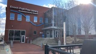 Pratt Southeast Anchor Library adds free Internet Antenna