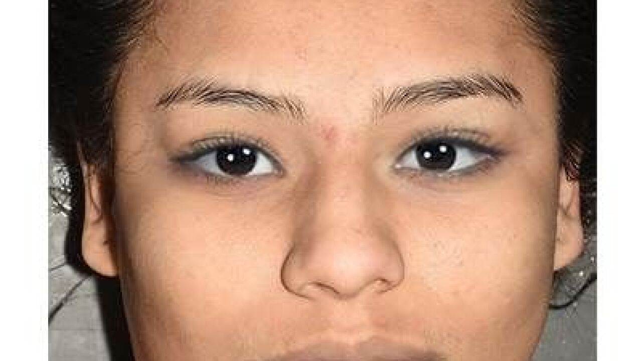 National Center for Missing and Exploited Children ask for public's help identifying woman