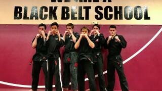 The Pit Black Belts.jpg