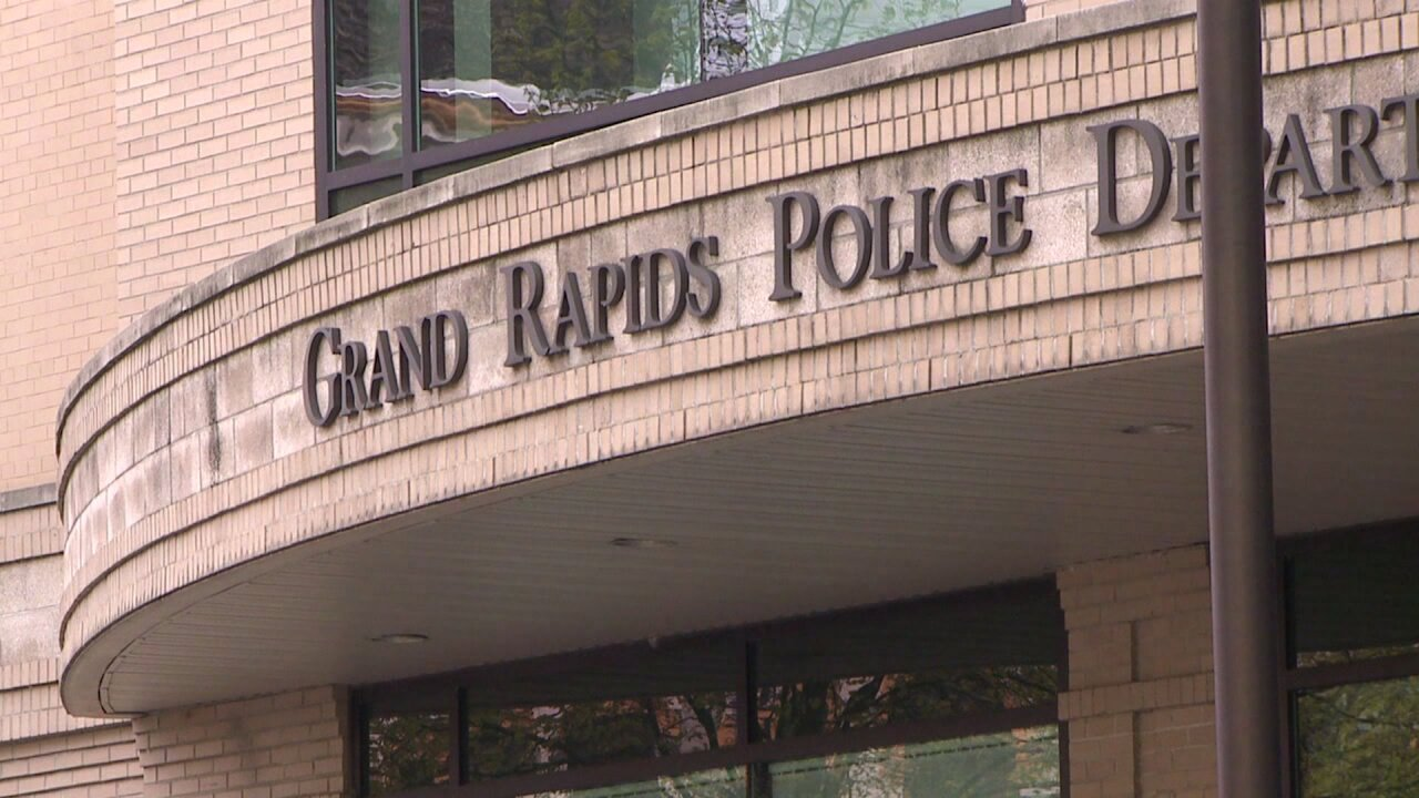 GR adds 2 community police officers in FY 2020 budget