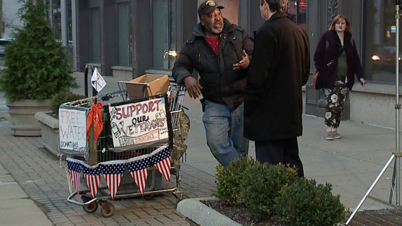 Summit County reworks panhandling law to settle ACLU lawsuit