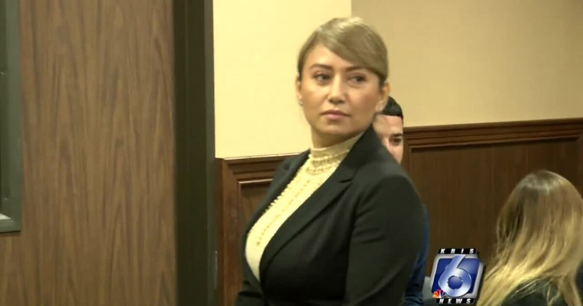 Jury selection begins in Norma DeLeon trail