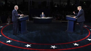 Here's what to know about the upcoming presidential, vice presidential debates
