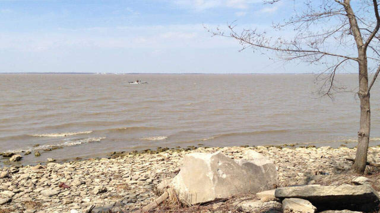 CLE councilman wants lake pollution investigated