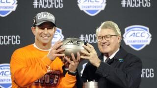 ACC Championship Football