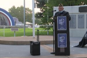 Montana's POW/MIA soldiers, sailors, and airmen honored during ceremony