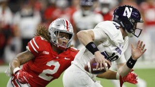 Big Ten Championship - Northwestern v Ohio State