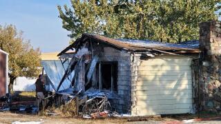East Helena house fire.png