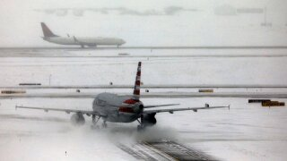 Snow will bring more travel issues across country this week